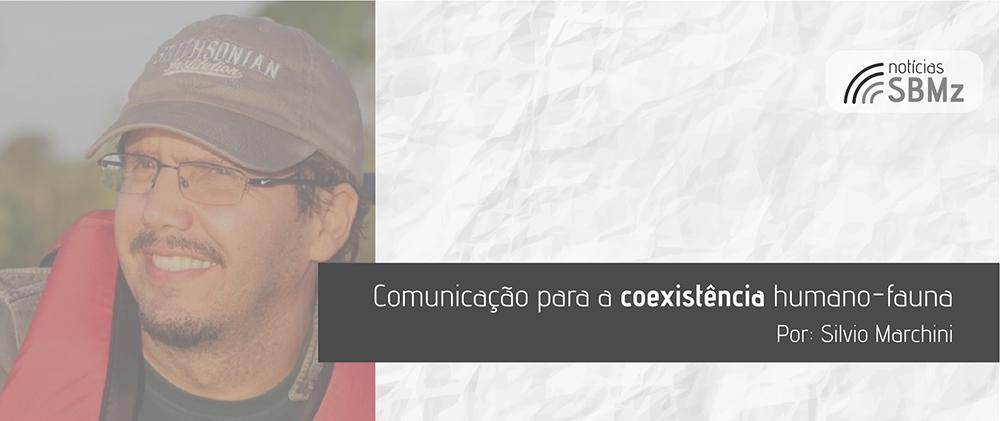 Comunicação para a Coexistência Humano-Fauna